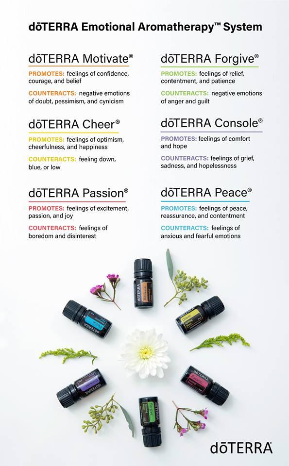Aromatherapy System