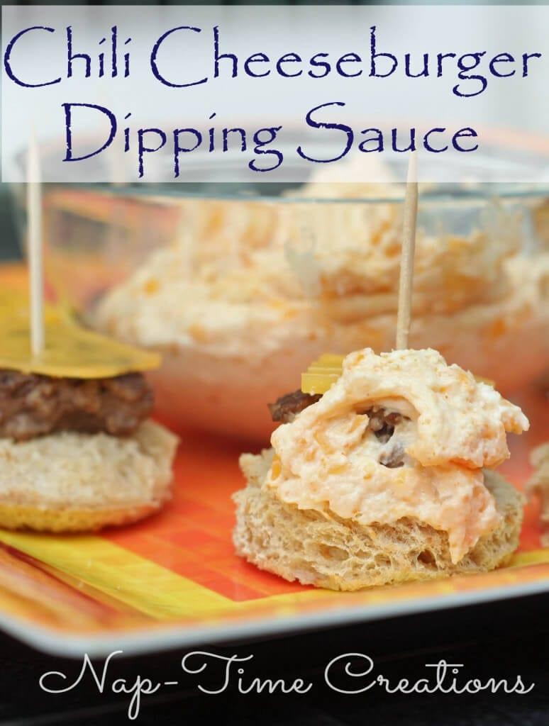 Chili-Cheeseburger-Dipping-Sauce9 #saycheesburger #shop