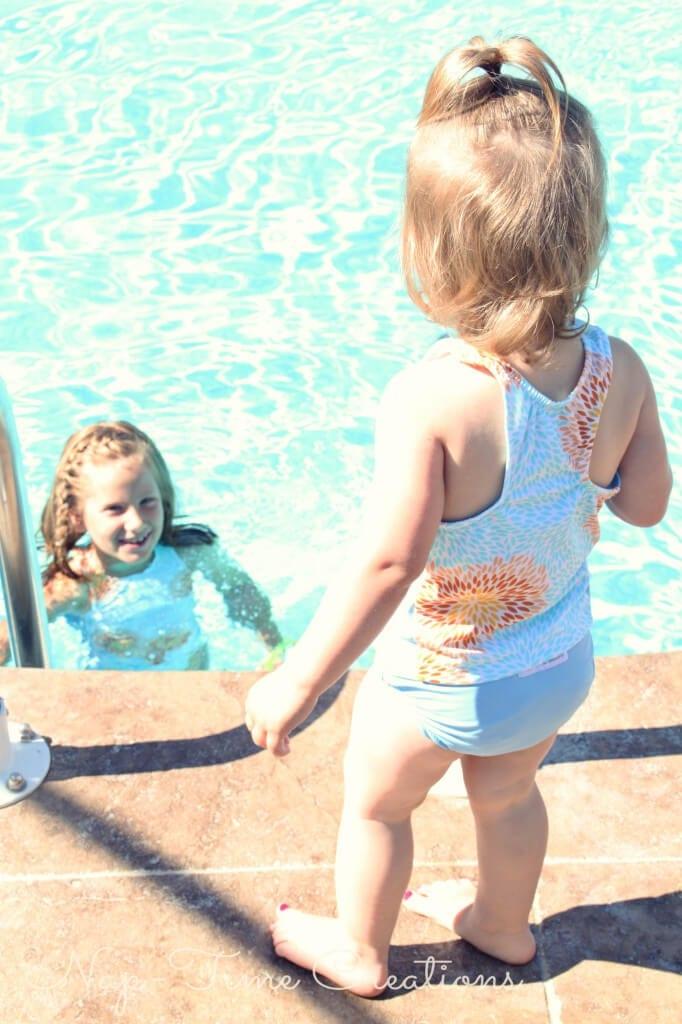 Swimsuit pattern for kids9