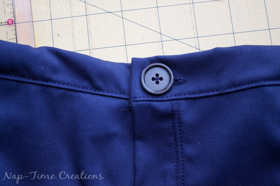 waistband complete