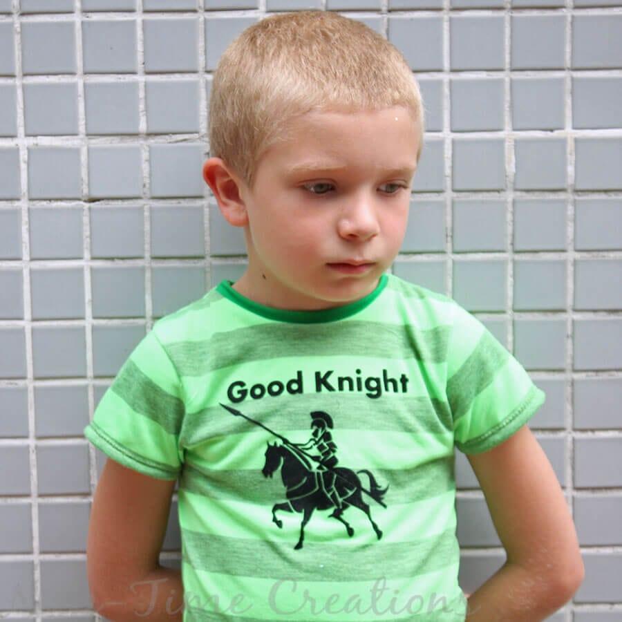 good knight Pjs 6