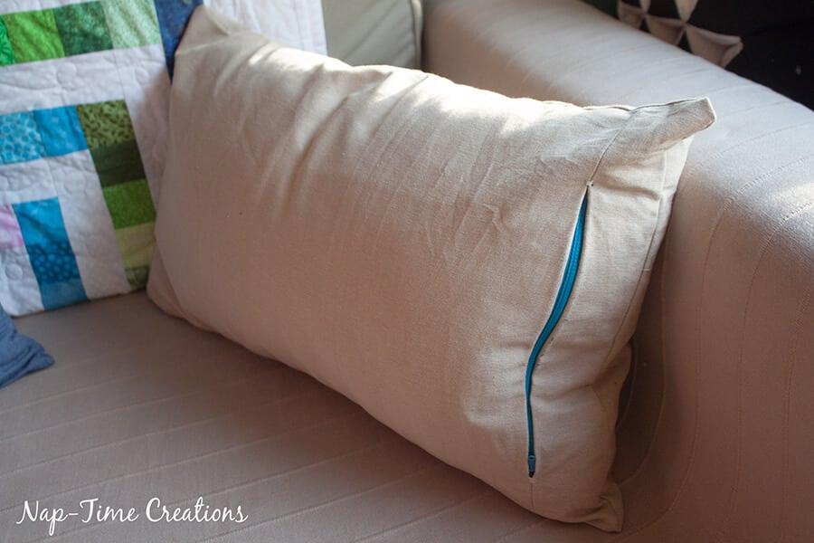 Valentines throw pillows