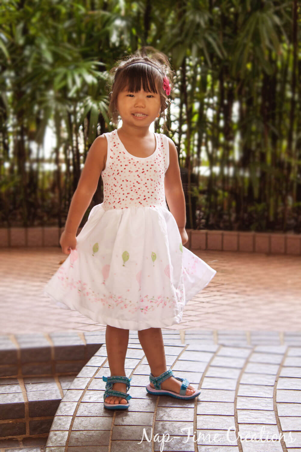Girls-Sundress-Tutorial-with-Free-Printable-Tank-for-Melly-Sews-Sundress-Series