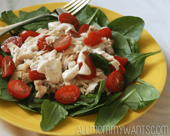 crockpotchickensalad2