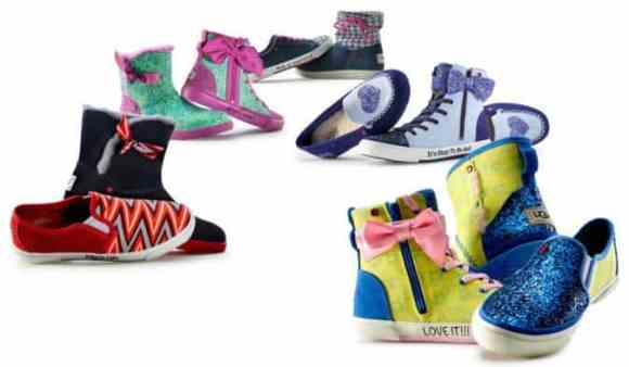 Inside Out Uggs