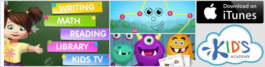 iTunes Kids Academy