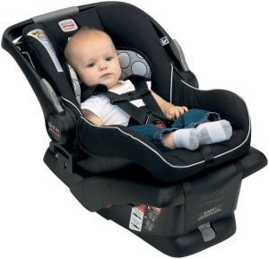 6439df921f8e Car Seat Safety - What You Should Know! Interview With Expert Sarah ...