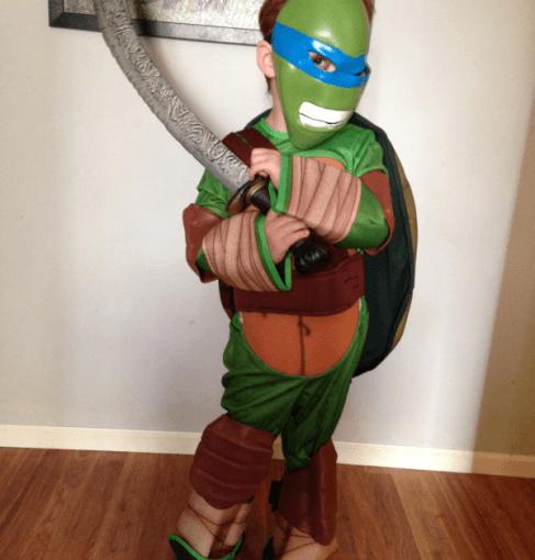 Teenage Mutant Ninja Turtles Costume At Costume Supercenter Review