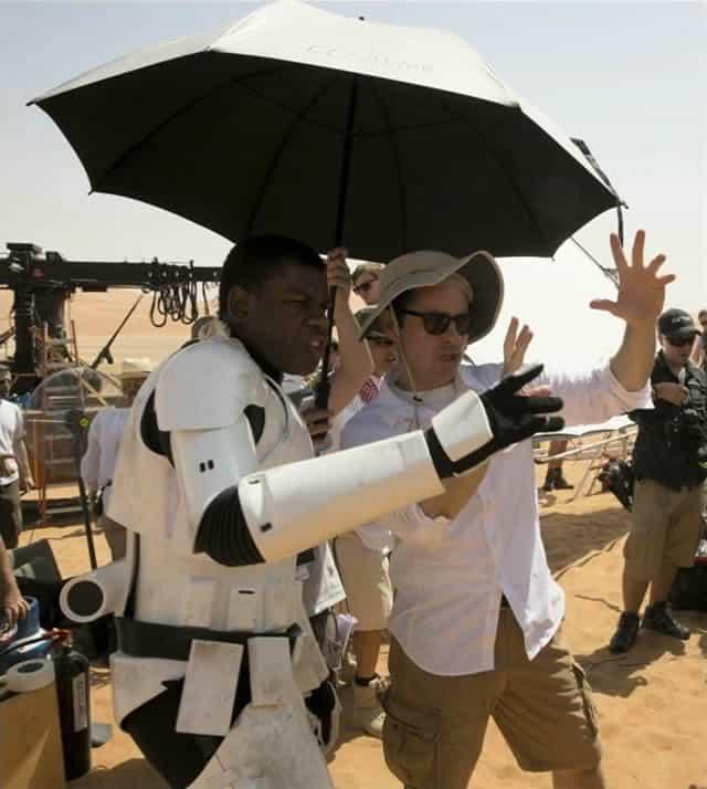 Star-Wars-The-Force-Awakens-John-Boyega-and-J.J.-Abrams