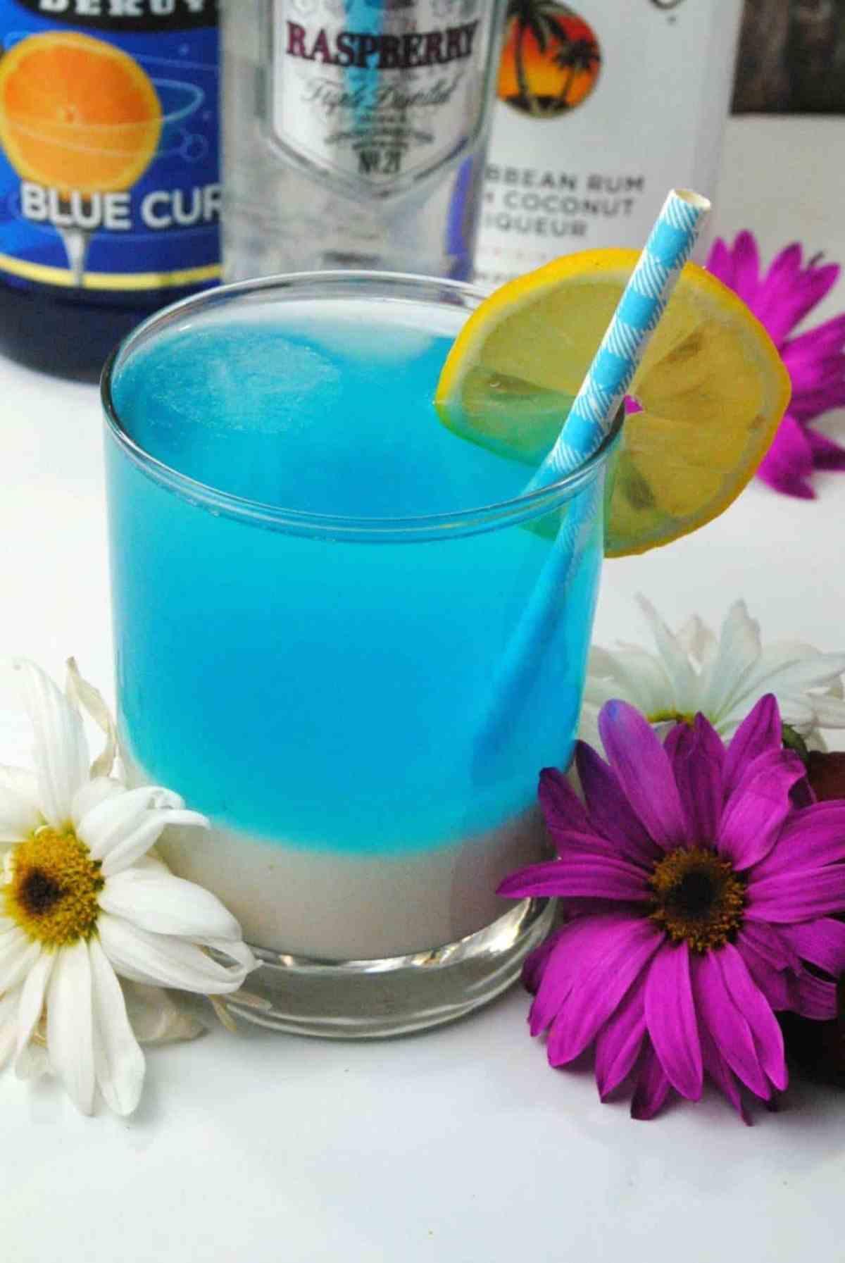 Alice cocktail 2