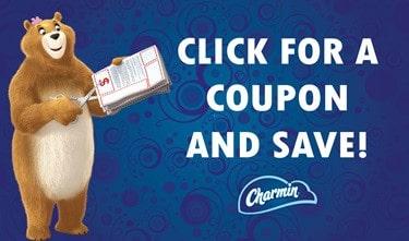 Charmin Coupons Image