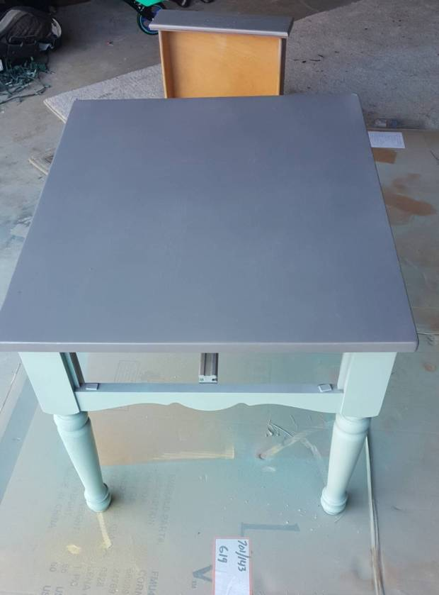 end table 4