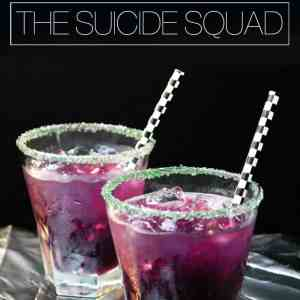 Suicide Squad Cocktail