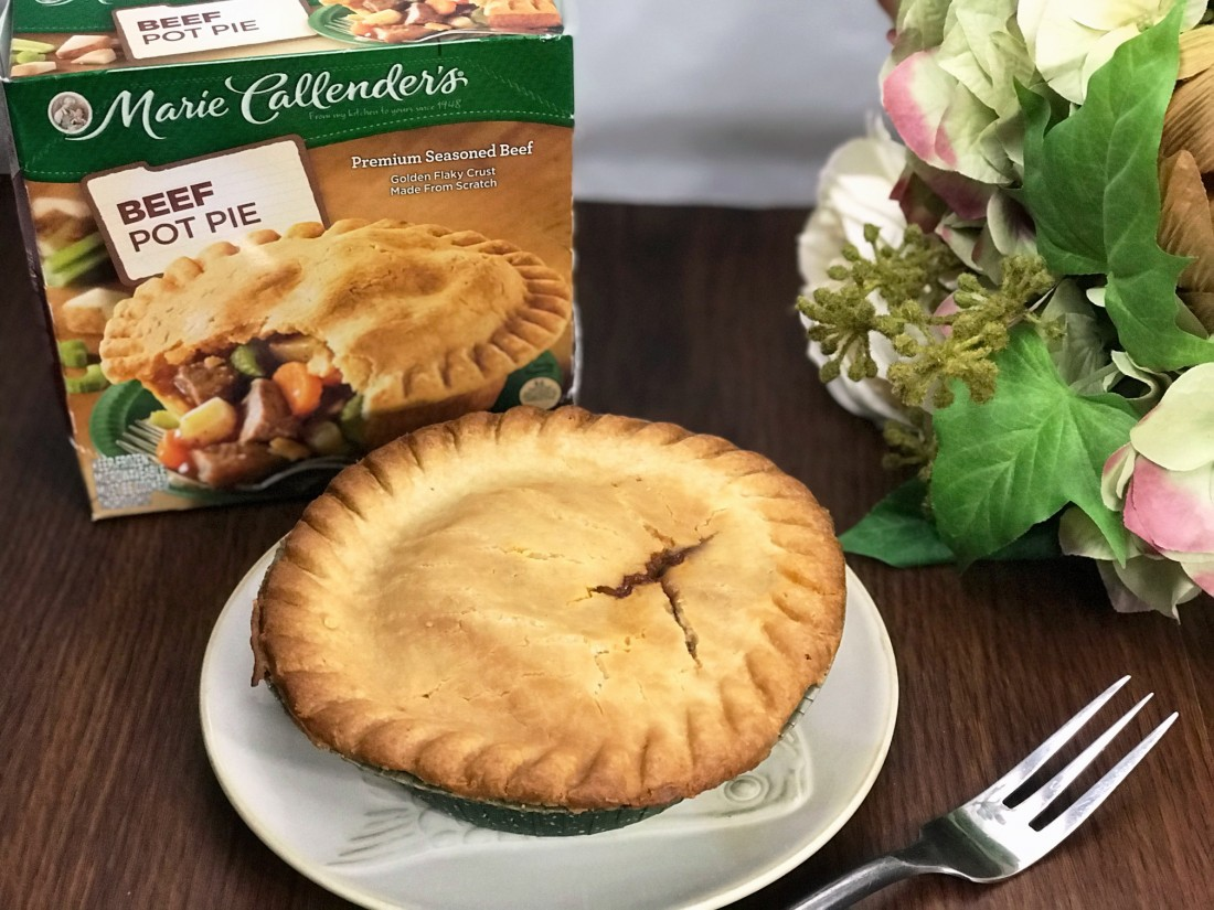 Save at Walmart with Ibotta and Marie Callender's! | Life