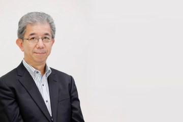 ライフシフト・ジャパン代表取締役CEO大野誠一