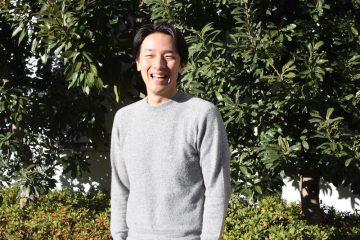 夫婦同時に大企業を辞め、日本と世界を巡る旅へ。世の中をつなげていくために(濱松誠さん/ライフシフト年齢36歳)