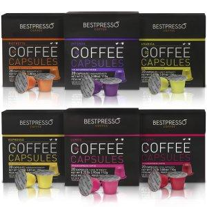 Coffee, Tea & Espresso