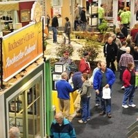 A distinctly two-dimensional Home Show