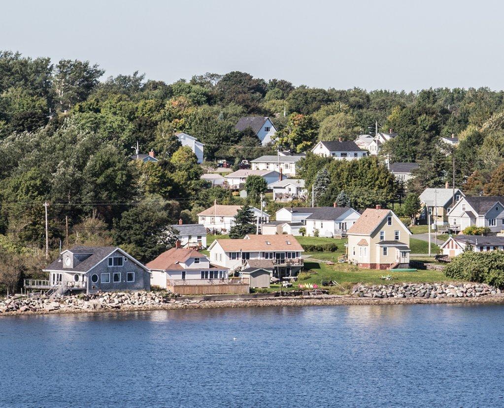Discover Nova Scotia