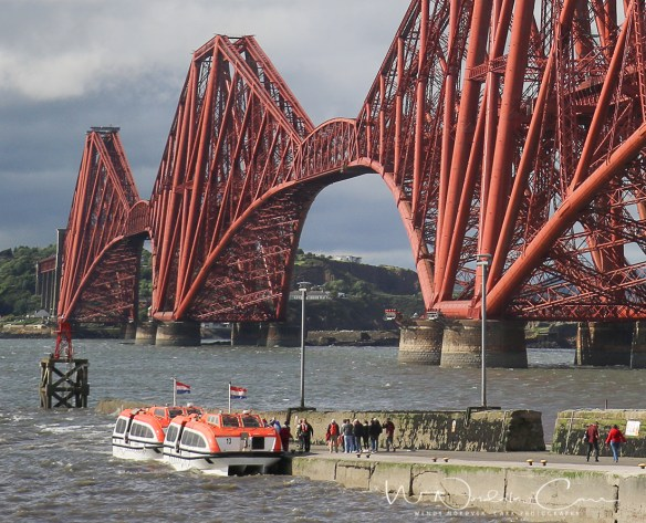 Port of Call - Top things to do in Queensferry Scotland