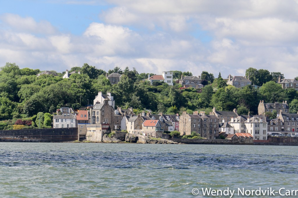 Top things to do in Queensferry. South Queensferry. Discover things to do in medieval Edinburgh. Explore Old Town and New Town along with the many museums, monument, memorials and galleries of this historic city. Photo Credit: Wendy Nordvik-Carr