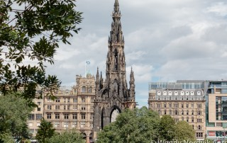 Discover famous authors of Scotland. Explore Old Town and New Town along with the many museums, monument, memorials and galleries of this historic city. Photo Credit: Wendy Nordvik-Carr