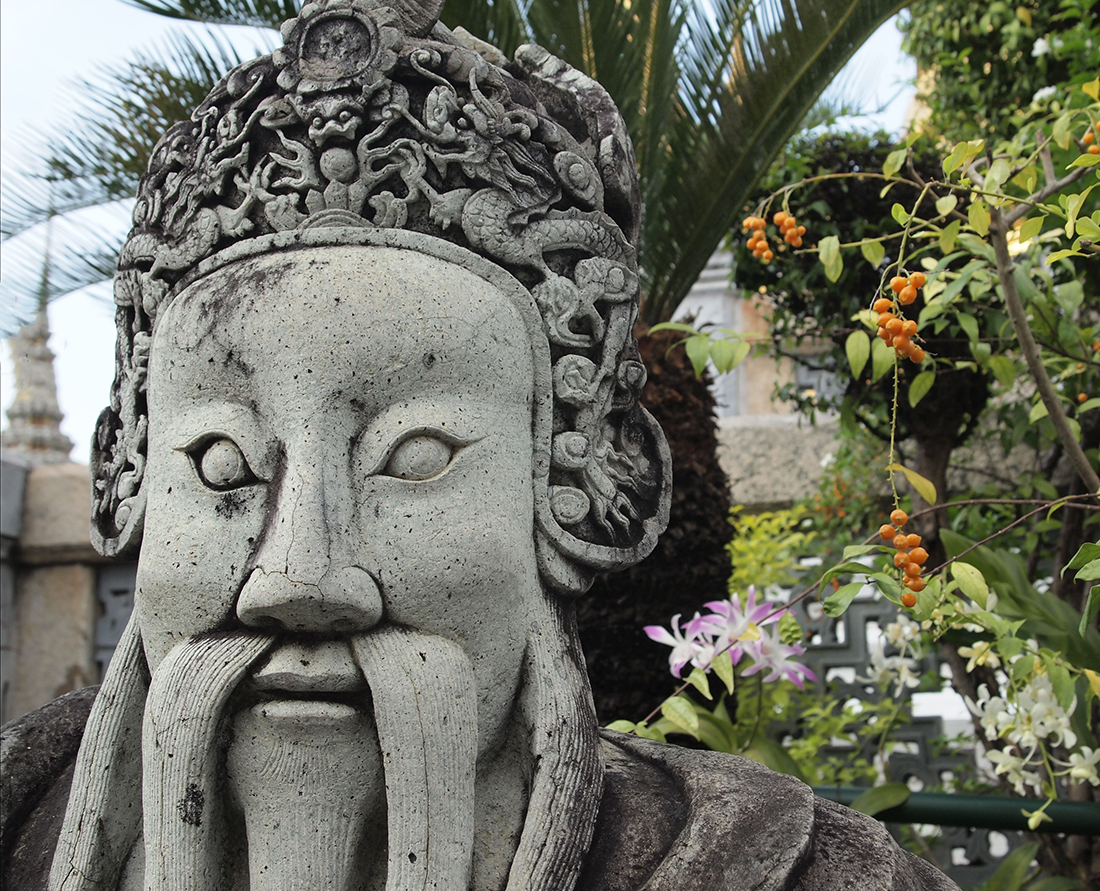 Discover Asian travel destinations