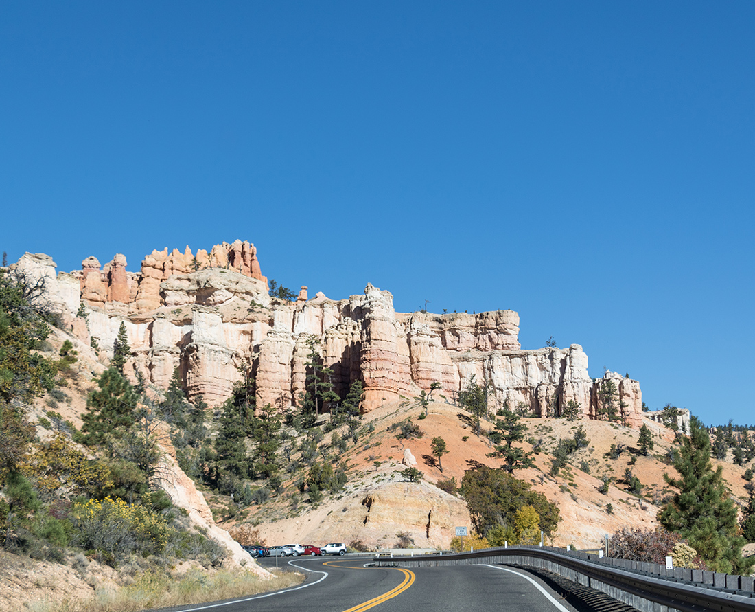 Highway 12 is one of the most scenic roads in the world.