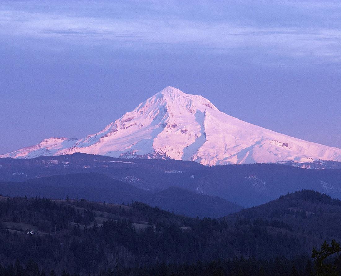 Discover Mount Hood Oregon