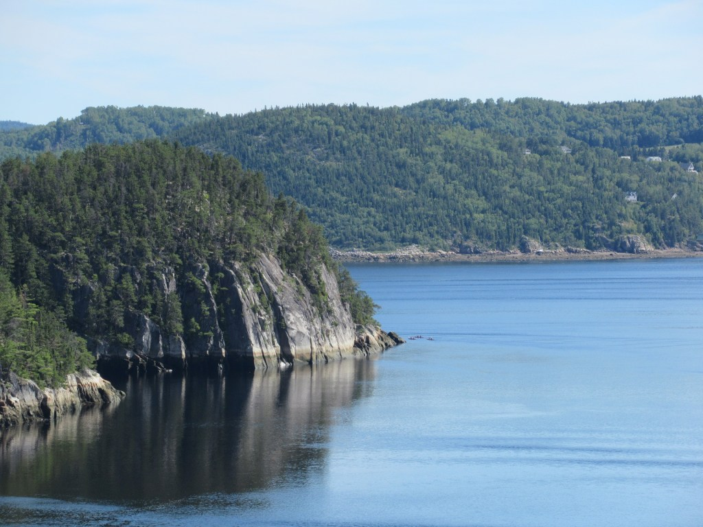 Spectacular Saguenay Fjord Quebec Top things to do Canada New England Cruise Guide