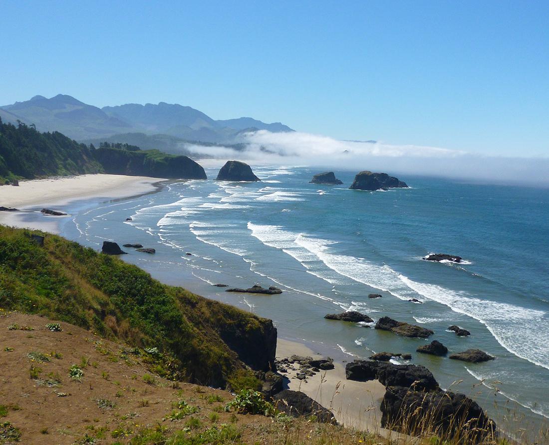 Discover the Oregon Coast