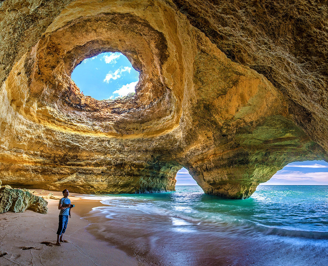 Discover Portugal