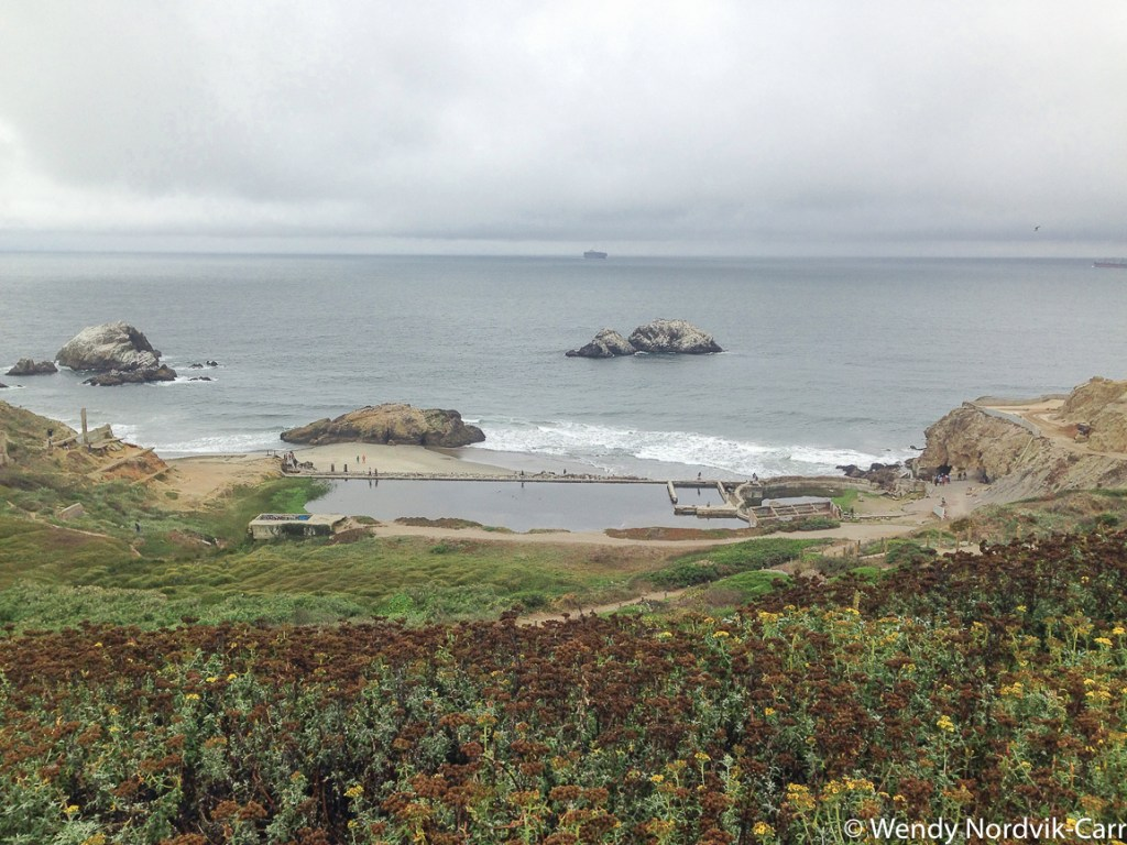 Discover the Lands End one of the top things to do in San Francisco.