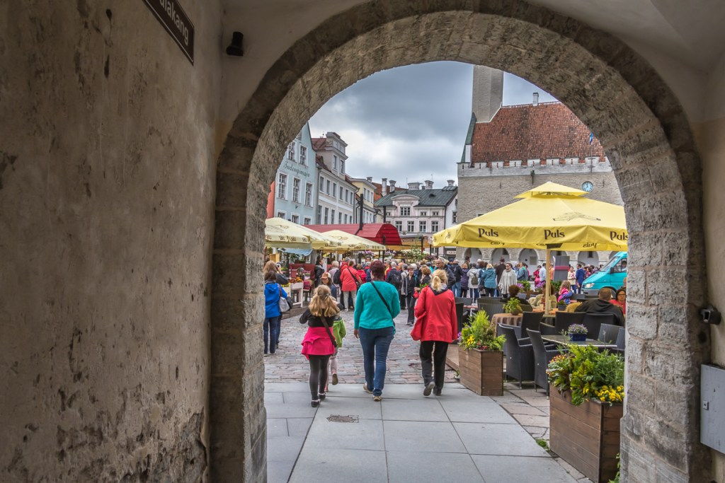 Discover European travel destinations