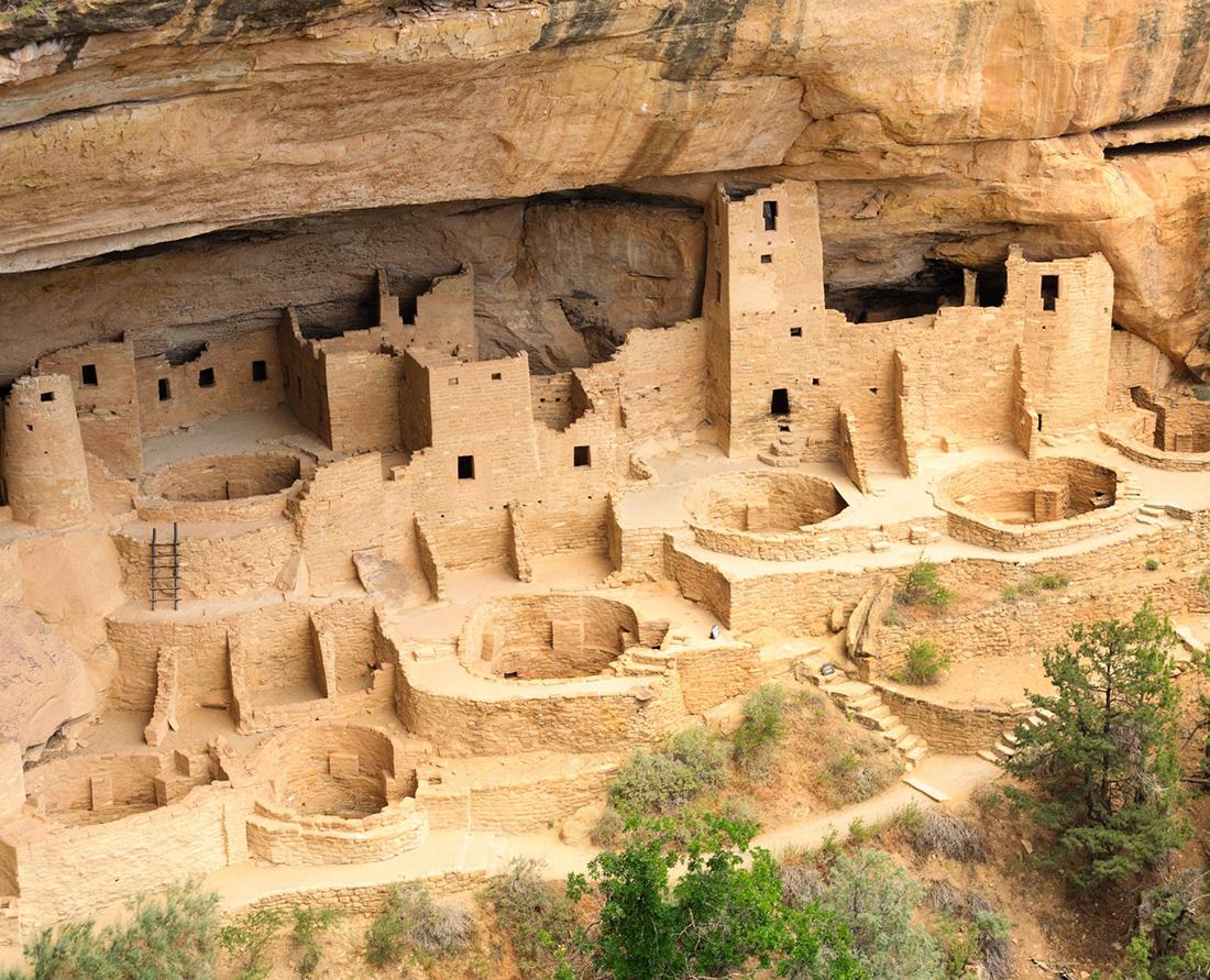Discover Mesa Verde