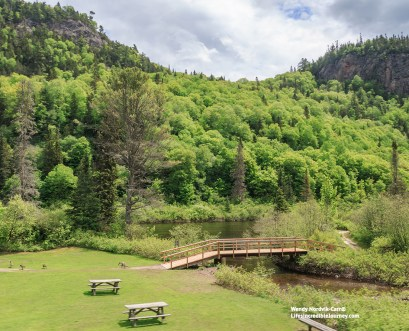 Discover the inspiration of Agawa Canyon through the eyes of Canada's famous Group of Seven artists. Photo Credit: Wendy Nordvik-Carr©