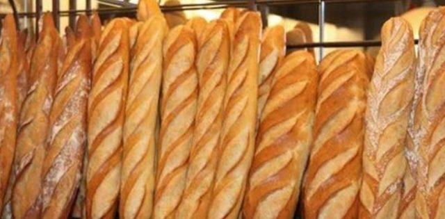baguettes in Mali