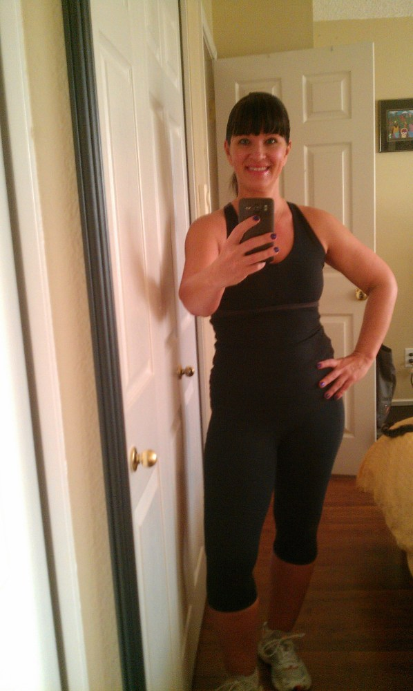 Confessions of a (former) cardio junkie