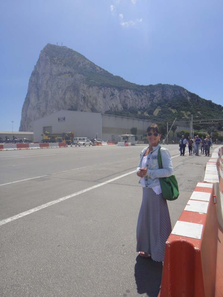 Testing My Limits: Day Trip to Gibraltar (3/6)