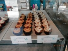 more mini cupcakes