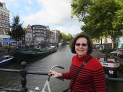 Joordan area of Amsterdam