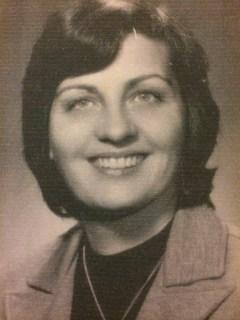 Sister Mary Rita