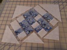 Bluebonnet block