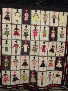 Random interesting quilt