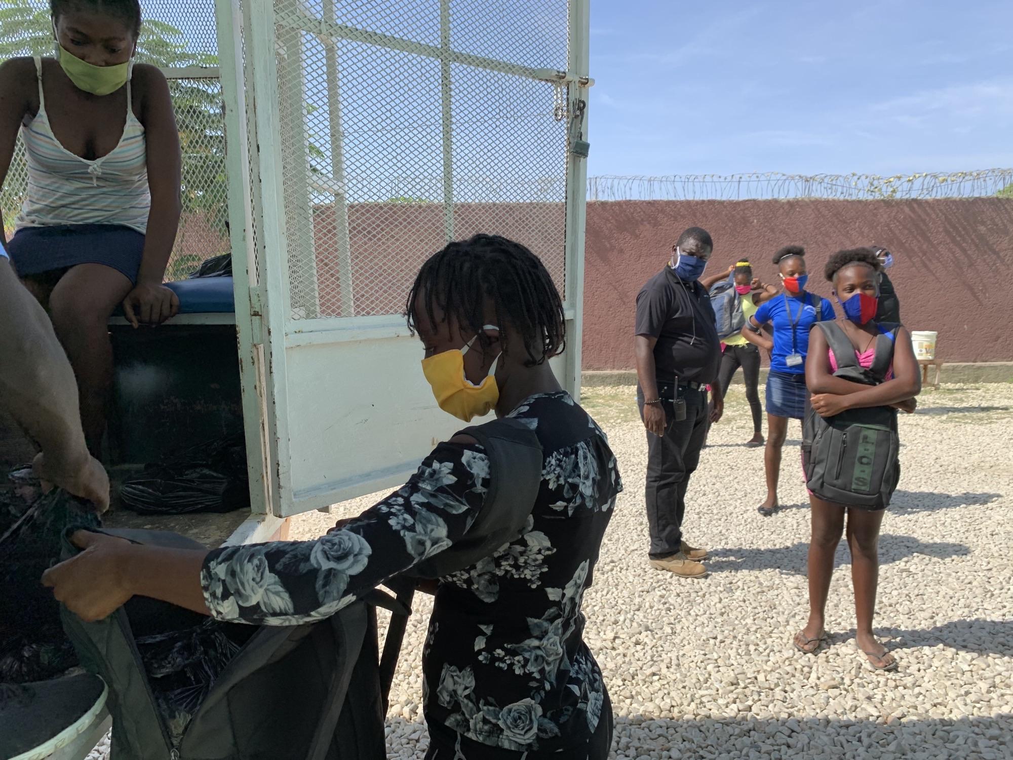 What S Happening In Haiti