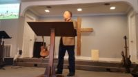 Episode 117 – Phil preaches @ Beaver Baptist Church