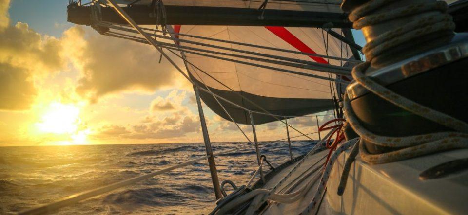 traversée du pacifique en voilier