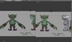 Dexter - Creep 3D Model