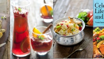 Tantalising mocktail recipes by chef vikas khanna lifespice a taster of celebrate life food and wine forumfinder Gallery