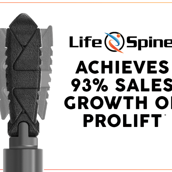 93% ProLift Growth